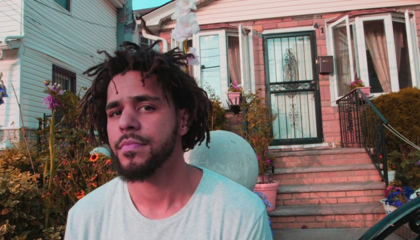 New Video: J. Cole – Everybody Dies | False Prophets