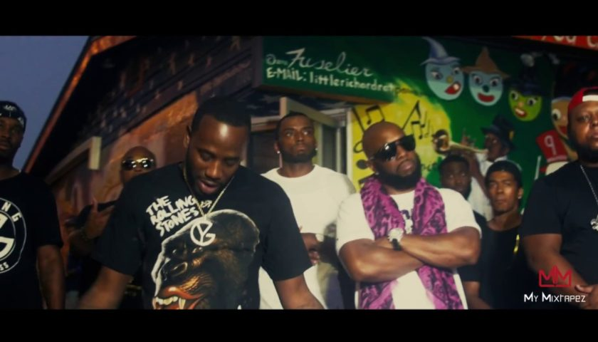 New Video: Young Greatness – Nikes