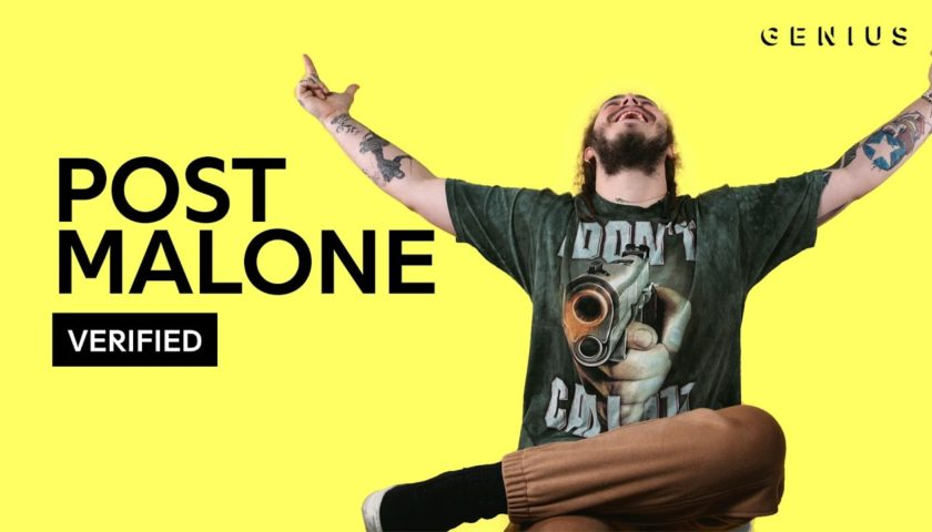 "Video: Post Malone Breaks Down ""Deja Vu"" Lyrics"