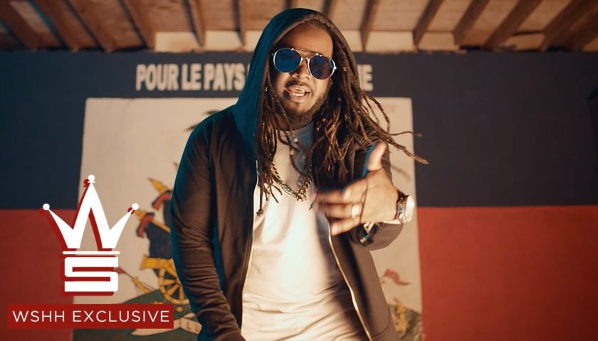 Video: T-Pain ft. Zoey Dollaz – Feel Like I'm Haitian