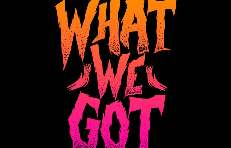 K'Ron---What-We-Got