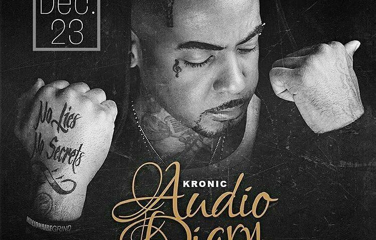 kronic-audio-diary