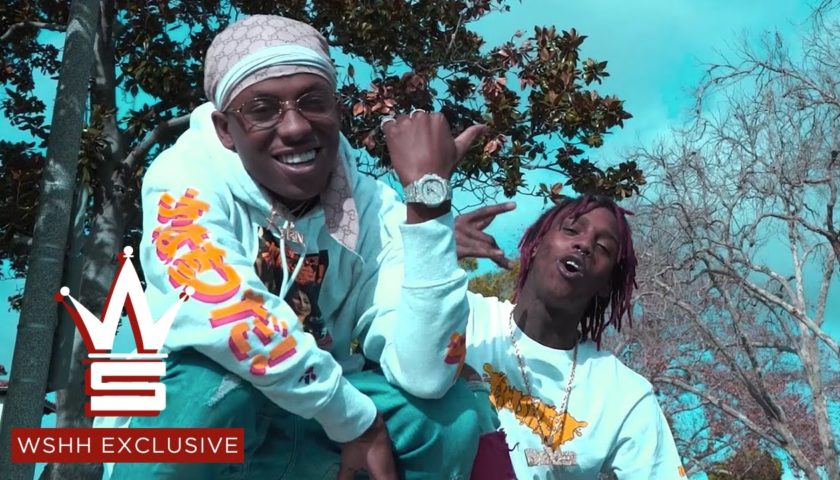 New Video: Famous Dex & Rich The Kid – So Mad