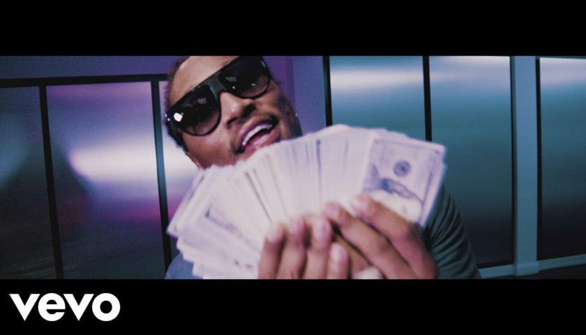 New Video: Future – Poppin' Tags