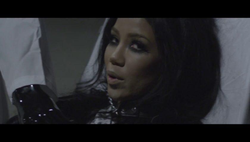 New Video: Jhené Aiko – Maniac