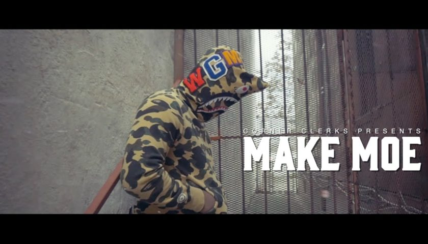 New Video: Make Moe – Stash House