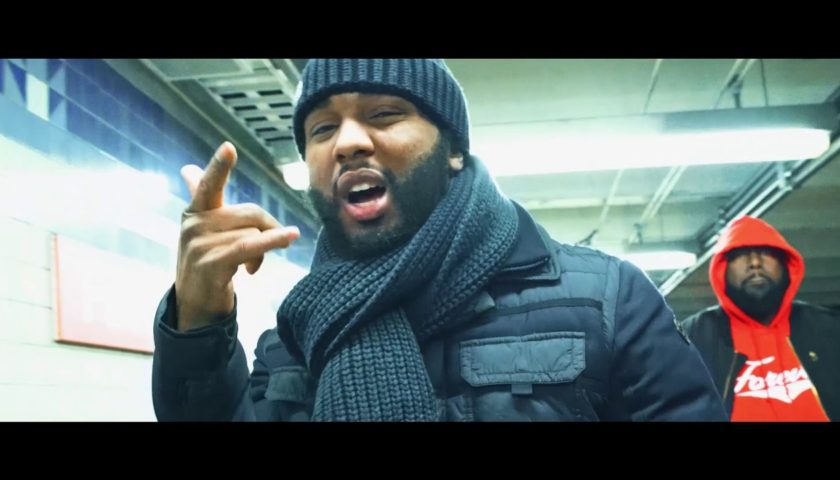 New Video: Neef Buck – Streets Ain't For Everybody (Ft. Trae Da Truth)