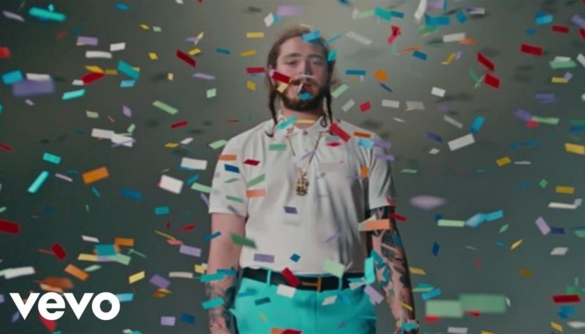 New Video: Post Malone – Congratulations (Ft. Quavo)