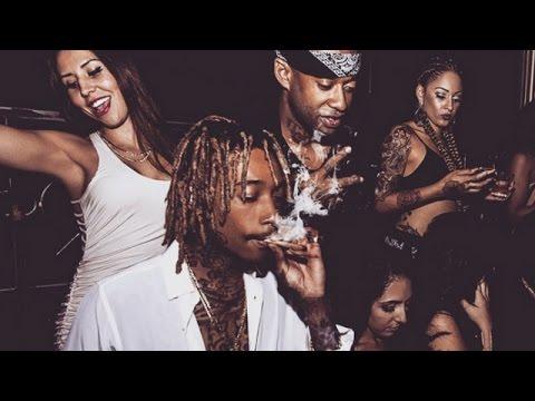 New Video: Wiz Khalifa – Wit The Kids