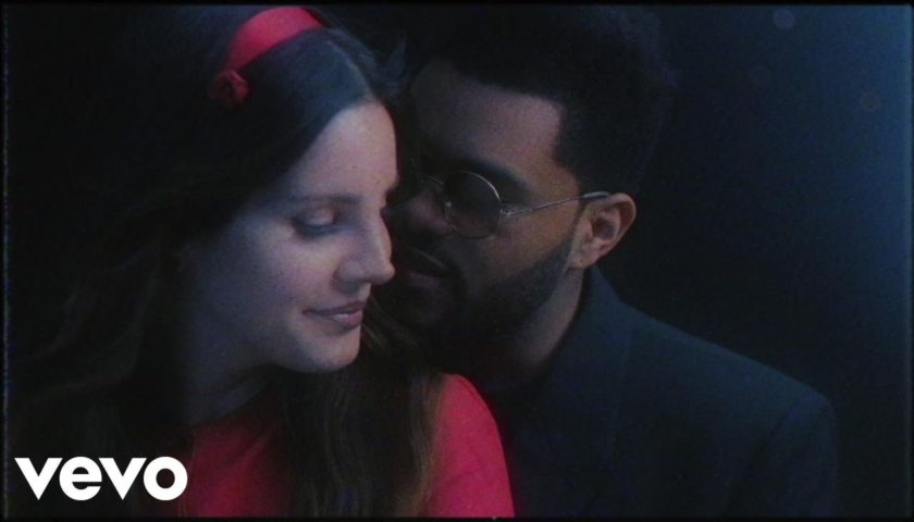 "New Video: Lana Del Rey – ""Lust For Life"" (Feat. Weeknd)"