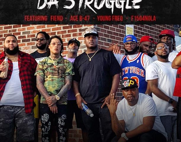 da-struggle