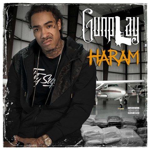Gunplay Haram Artwork