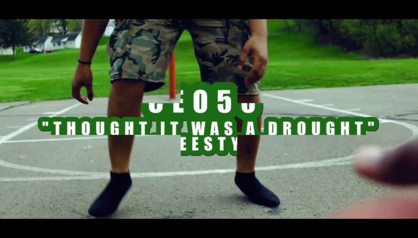 """New Video: CEO50 – """"Thought It Was A Drought Freestyle"""""""
