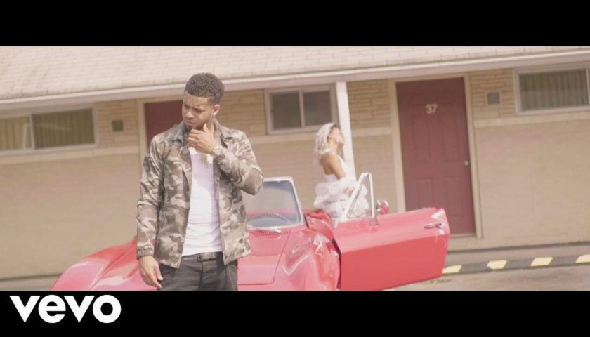 "New Video: Mike Classic – ""Woosah"""
