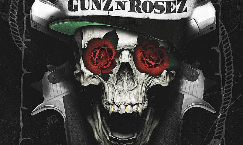 gunz--n-rosez