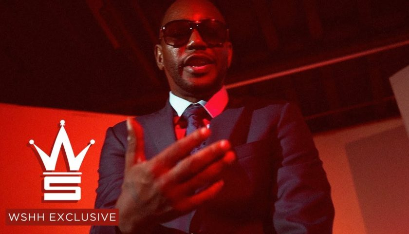 "New Video: Cam'ron – ""Hello"" feat. Don Q"