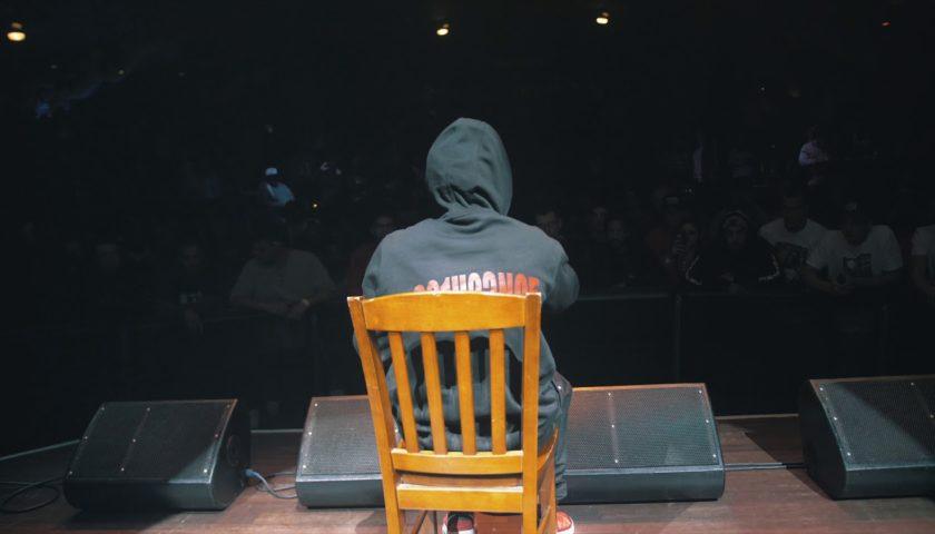 Statik Selektah Brings Rigz On The 'Key To Life Tour' w/ The LOX