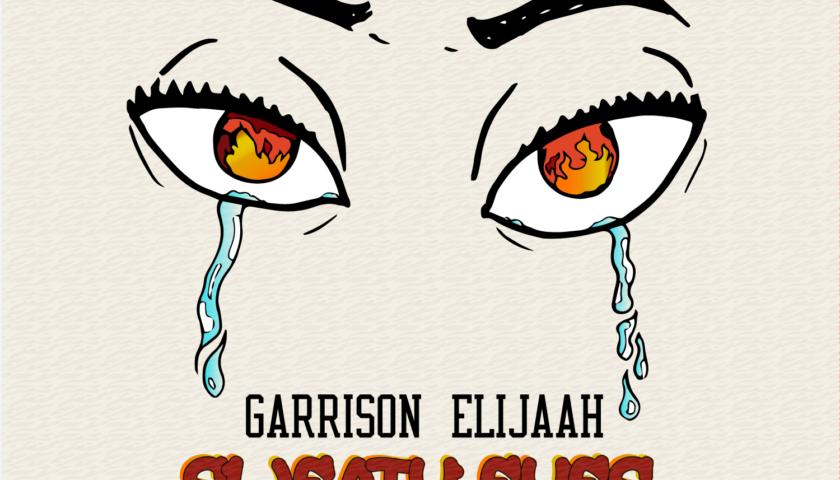 Sweaty Eyes (Cover Art)