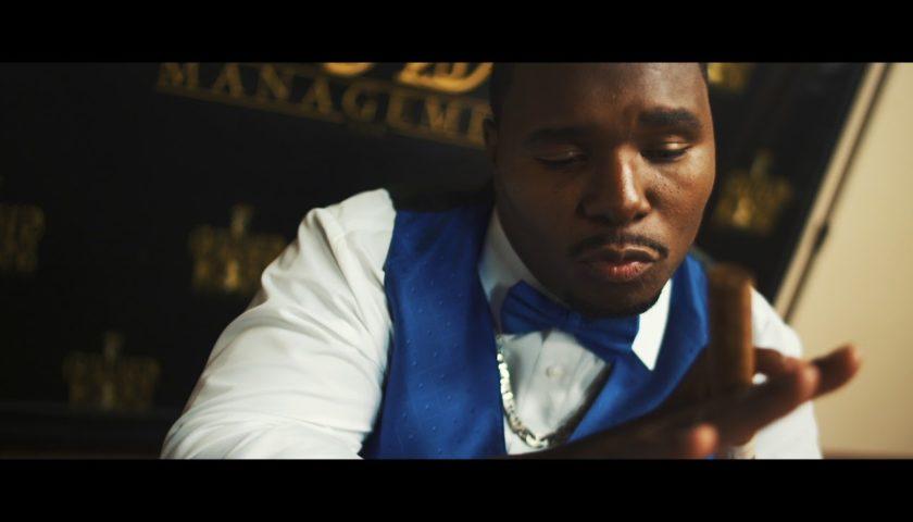 "New Video: Boonie The Kid ft. Jahna Rachelle – ""Blue Diamond Girl"""