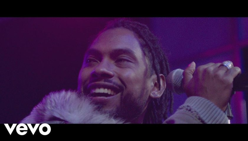 """New Video: Miguel – """"Now"""""""