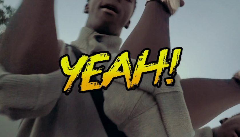 "New Video: Unghetto Mathieu – ""Yeah"""