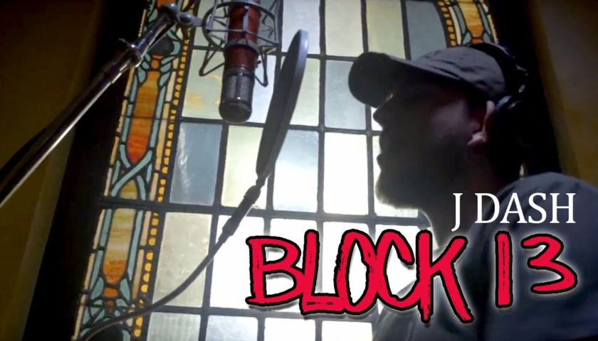 "New Video: J Dash – ""Block 13"" (feat. Hatch Gotti)"