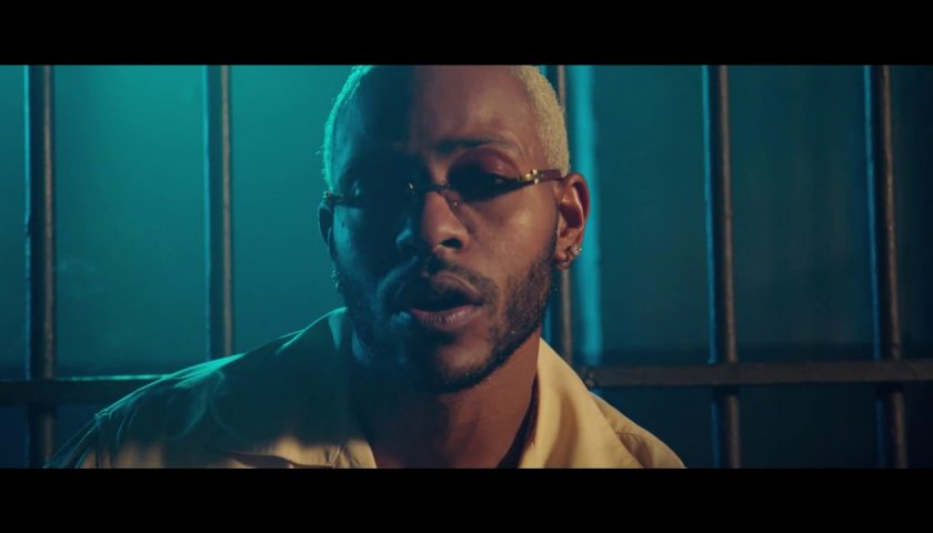 """New Video: Eric Bellinger – """"G.O.A.T. 2.0"""" (feat. Wale)"""