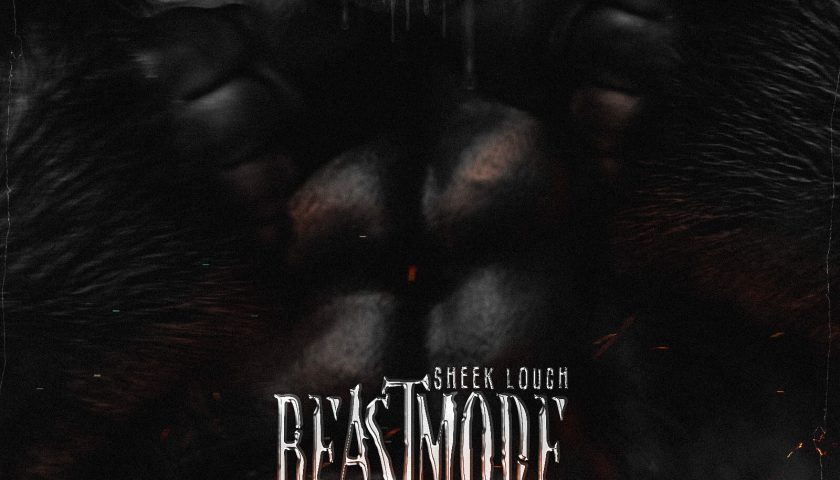 beast mode cover