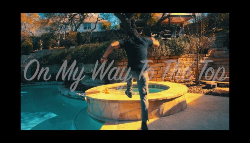 """New Video: Money M – """"On My Way To The Top"""""""