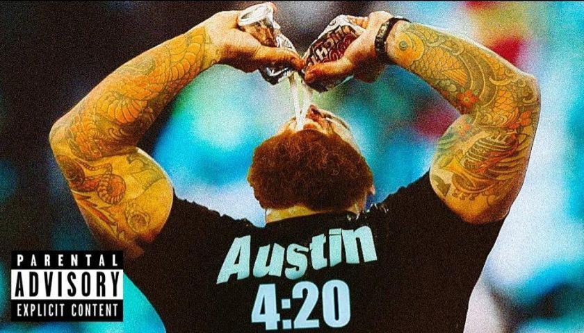 austin 420