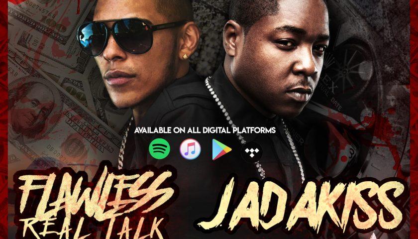 flaw jada track spotify