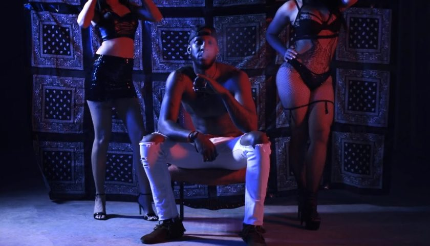 """New Video: Damien Moonstar – """"SHWM"""" (ft. Neno Keen)"""