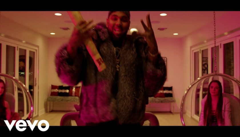 "New Video: Rayven Justice – ""Show You How"" (feat. AD)"