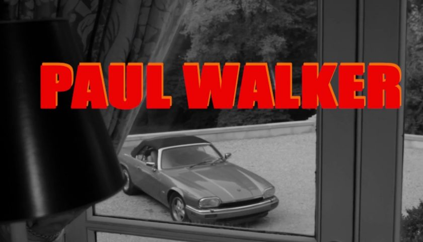 "New Video: bka.Massa – ""Paul Walker"""