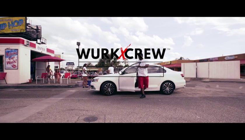 "New Video: Khing Jus Wurk – ""Keep Getting Money"""